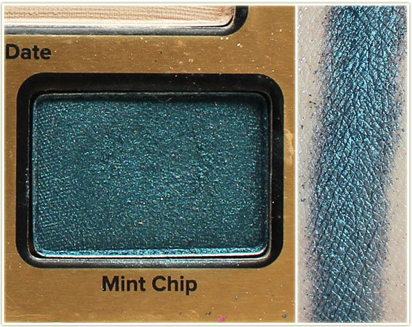 Too Faced - Mint Chip