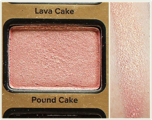 Too Faced - Pound Cake