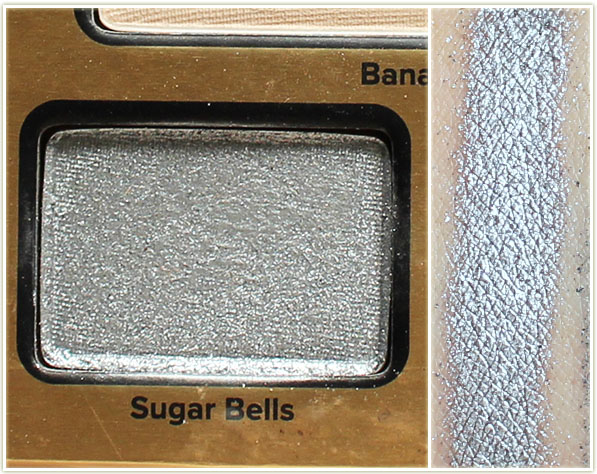 Too Faced - Sugar Bells