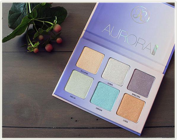 Anastasia Beverly Hills Glow Kit in Aurora
