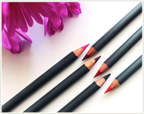 Bite Beauty Lip Pencils