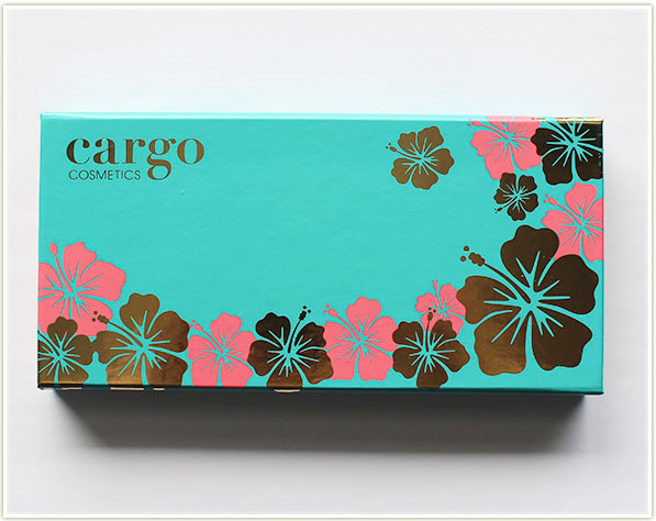 Cargo Cosmetics You Had Me At Aloha