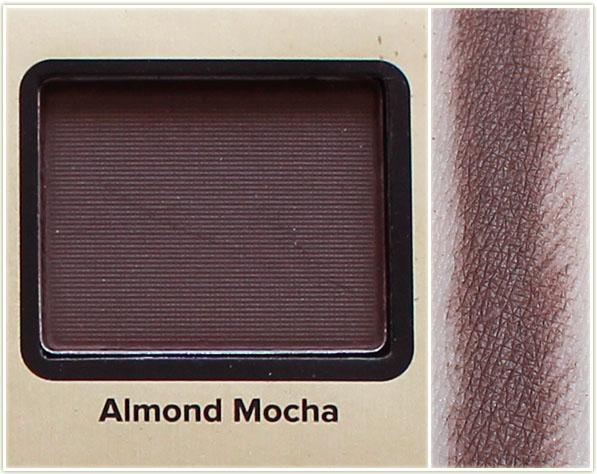 Too Faced - Almond Mocha
