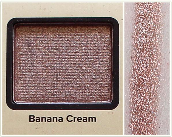 Too Faced - Banana Cream
