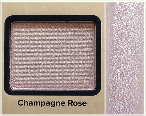 Too Faced - Champagne Rose