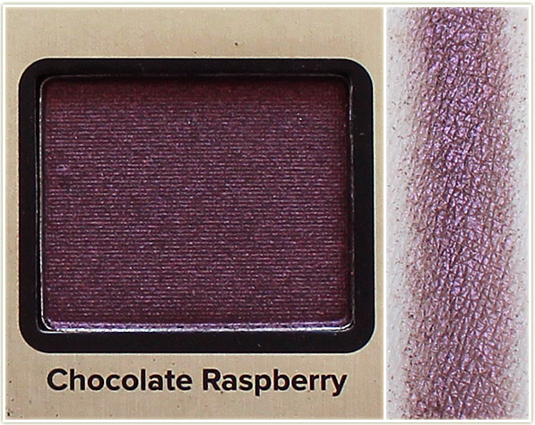Too Faced - Chocolate Raspberry