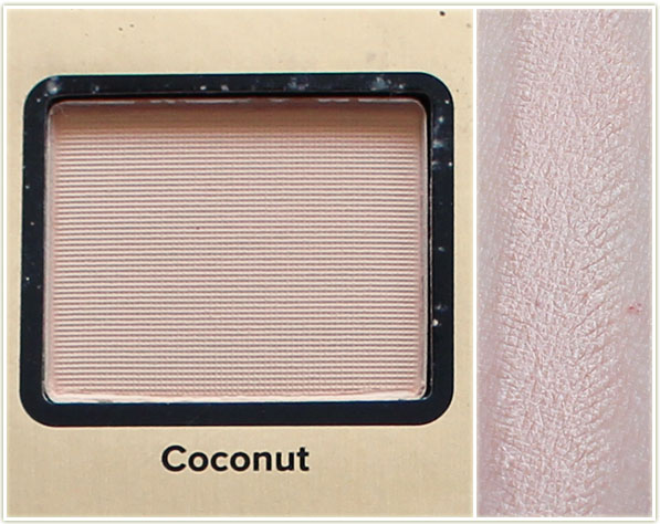 Too Faced - Coconut