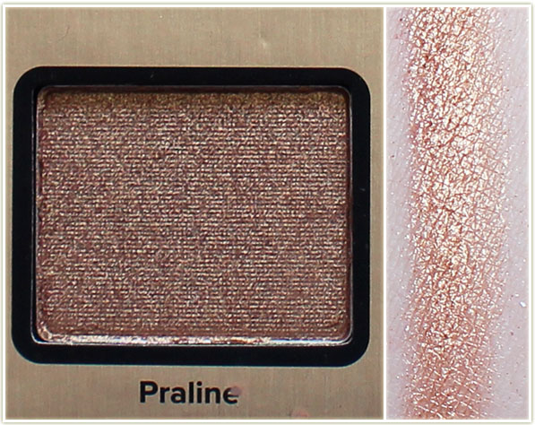 Too Faced - Praline