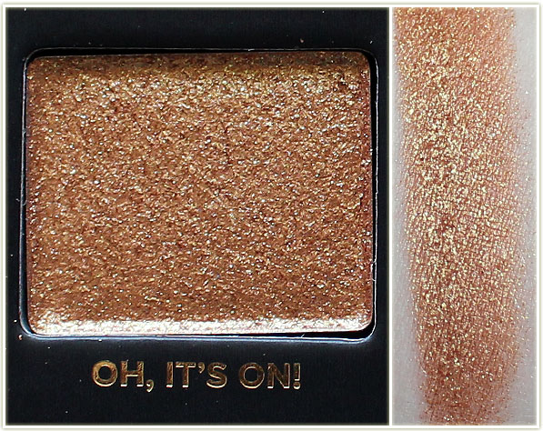 Too Faced - Oh, It's On