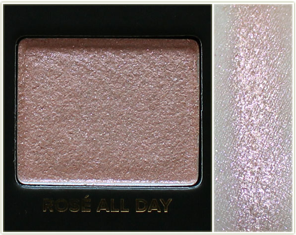Too Faced - Rose All Day