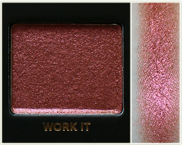 Too Faced - Work It