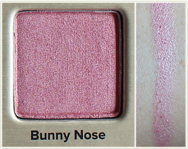 Too Faced - Bunny Nose