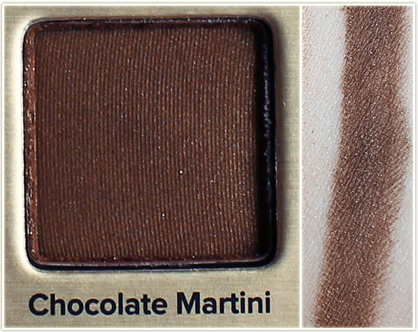 Too Faced - Chocolate Martini