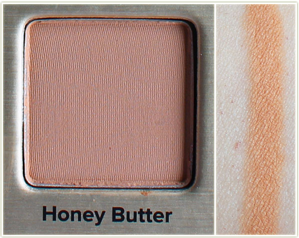 Too Faced - Honey Butter