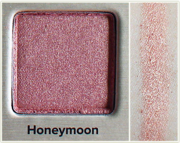 Too Faced - Honeymoon
