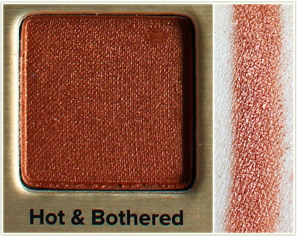 Too Faced - Hot & Bothered