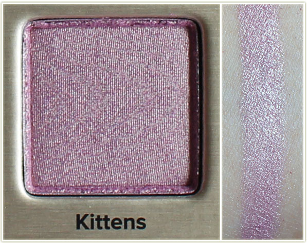 Too Faced - Kittens