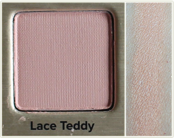 Too Faced - Lace Teddy