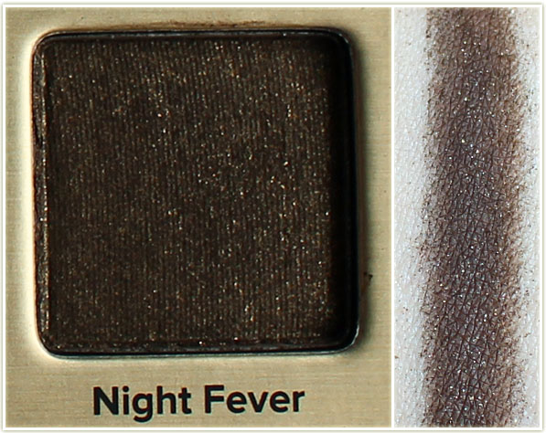 Too Faced - Night Fever