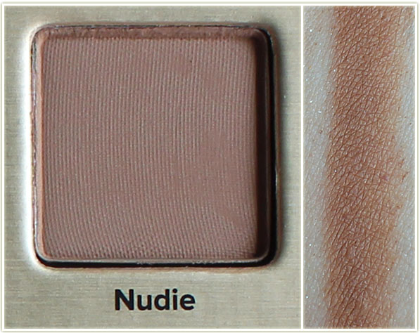 Too Faced - Nudie