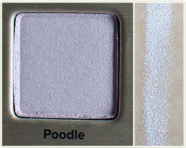 Too Faced -Poodle