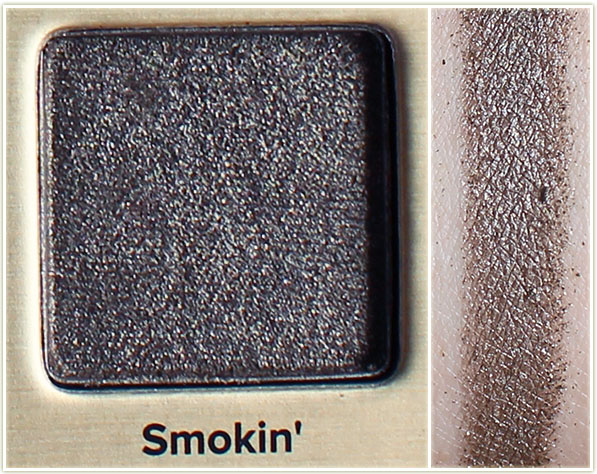 Too Faced - Smokin'
