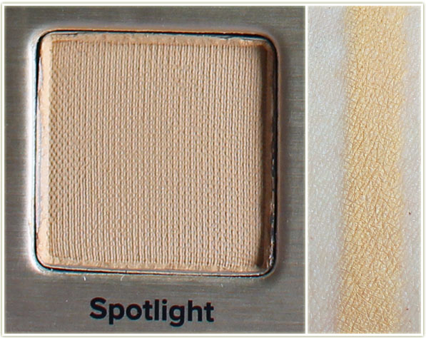 Too Faced - Spotlight