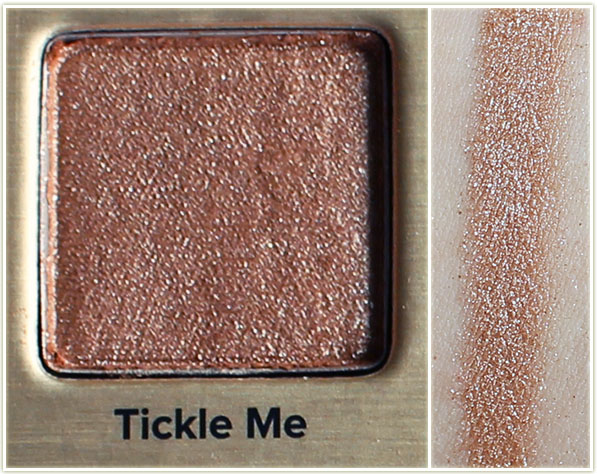 Too Faced - Tickle Me