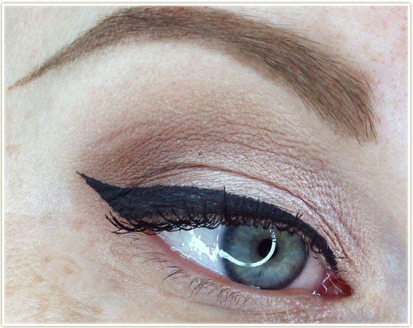 tarte Tarteist Clay Paint Liner - winged liner