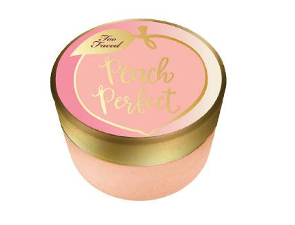 Peach Perfect Powder