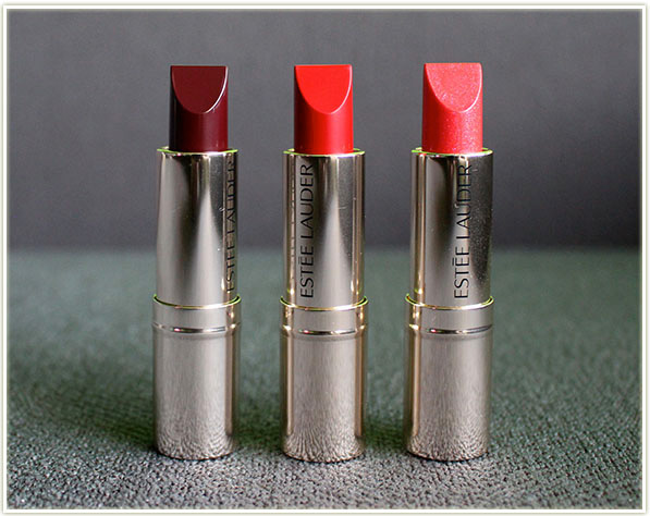 Estee Lauder Pure Color Love Lipsticks