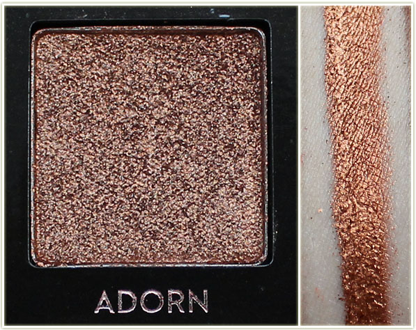Anastasia Beverly Hills Subculture - Adorn