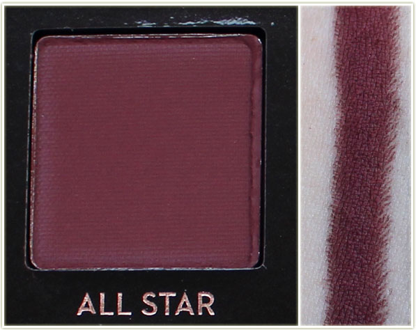 Anastasia Beverly Hills Subculture - All Star