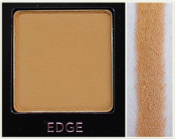 Anastasia Beverly Hills Subculture - Edge