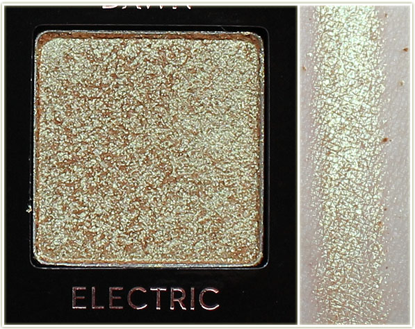 Anastasia Beverly Hills Subculture - Electric