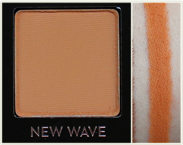 Anastasia Beverly Hills Subculture - New Wave