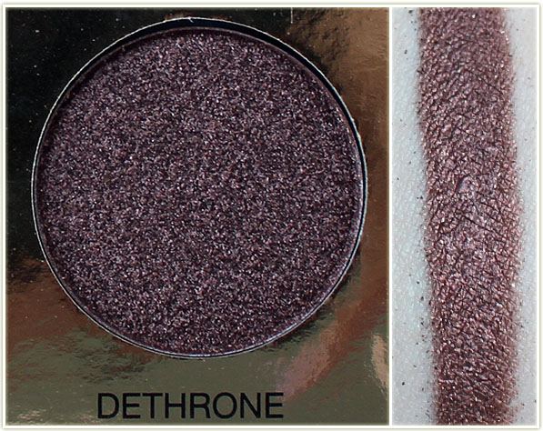 Coloured Raine - Queen of Hearts - Dethrone