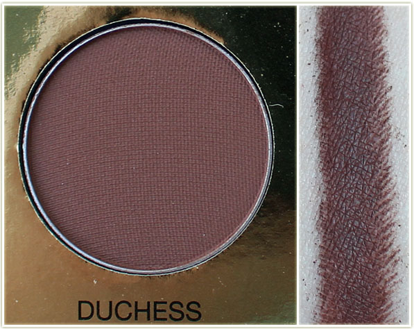 Coloured Raine - Queen of Hearts - Duchess