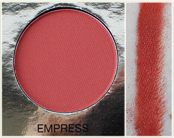 Coloured Raine - Queen of Hearts - Empress