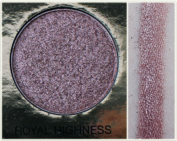Coloured Raine - Queen of Hearts - Royal Highness