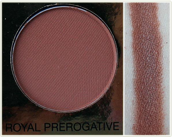 Coloured Raine - Queen of Hearts - Royal Prerogative