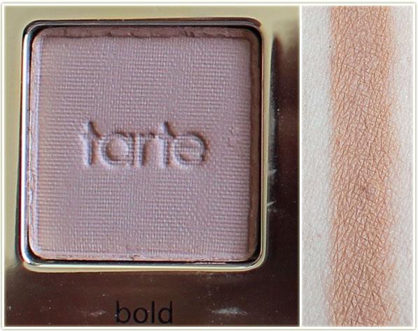 tarte - Bold
