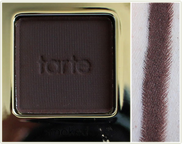 tarte - Smoked
