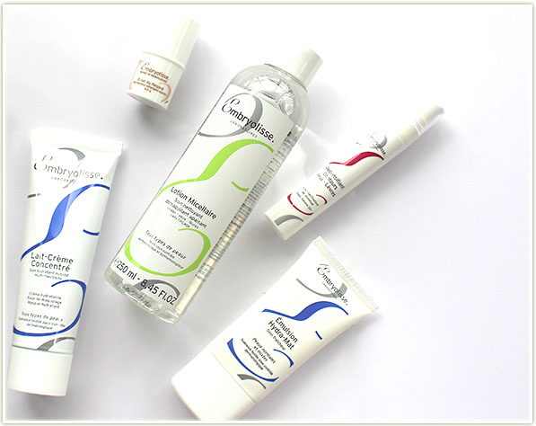 Embryolisse now in Canada at Shoppers Drug Mart!