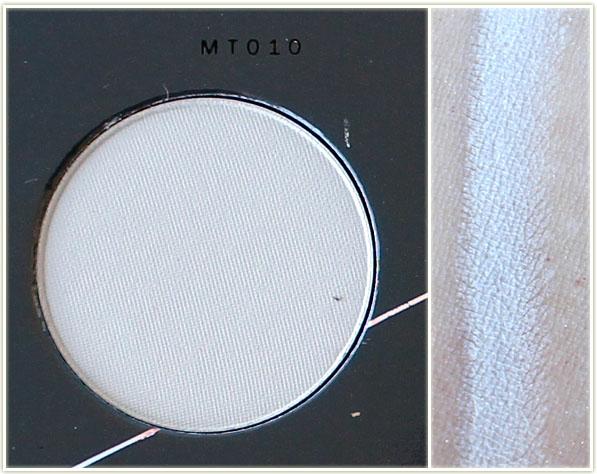 Zoeva Matte Spectrum - MT010