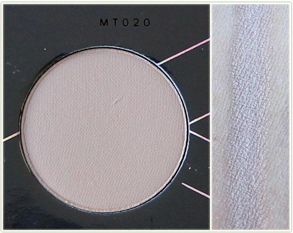 Zoeva Matte Spectrum - MT020