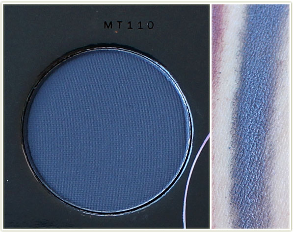 Zoeva Matte Spectrum - MT110