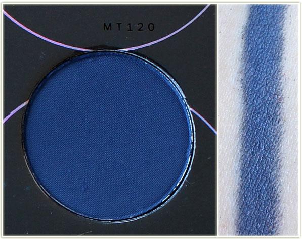 Zoeva Matte Spectrum - MT120
