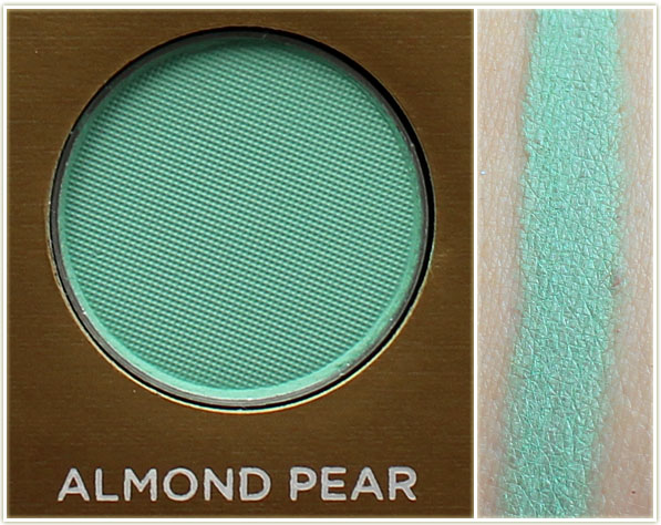 Sigma Creme de Couture - Almond Pear