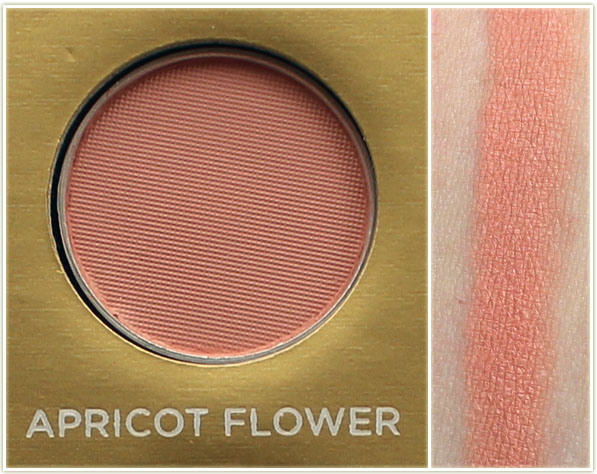 Sigma Creme de Couture - Apricot Flower